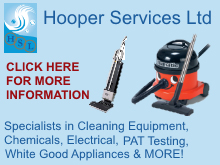 Hooper Services