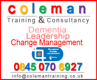Coleman Training & Consultancy