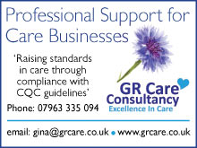 GR Care Consultancy