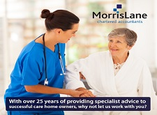 Morris Lane Chartered Accountants