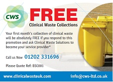 Clinical Waste Solutions